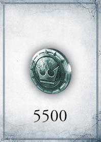 5500crowns