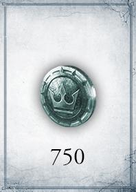 750crowns